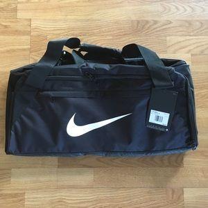 Nike Brasilia Duffel Bag - New